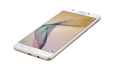 Samsung Galaxy J7 Prime is now receiving October patch, too