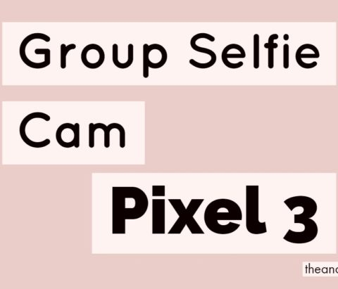 Group Selfie Cam: All you need to know