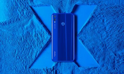 Honor 8X is now available globally, coming to the US too