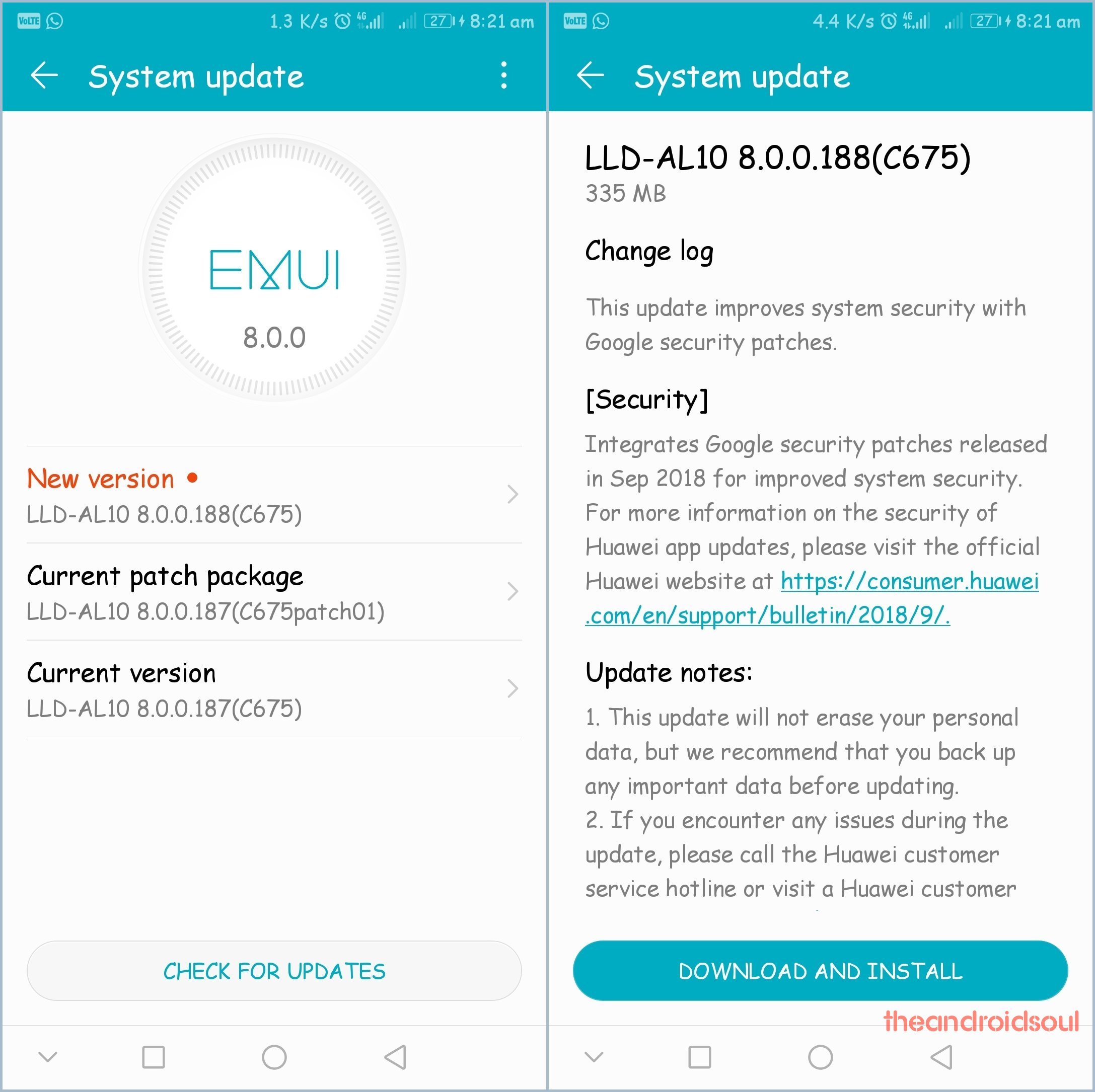 Honor-9-Lite-update-version-188