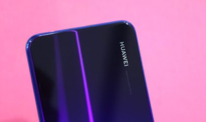Huawei Arabia: Android 9 Pie-based EMUI 9.0 beta to release on October 16!