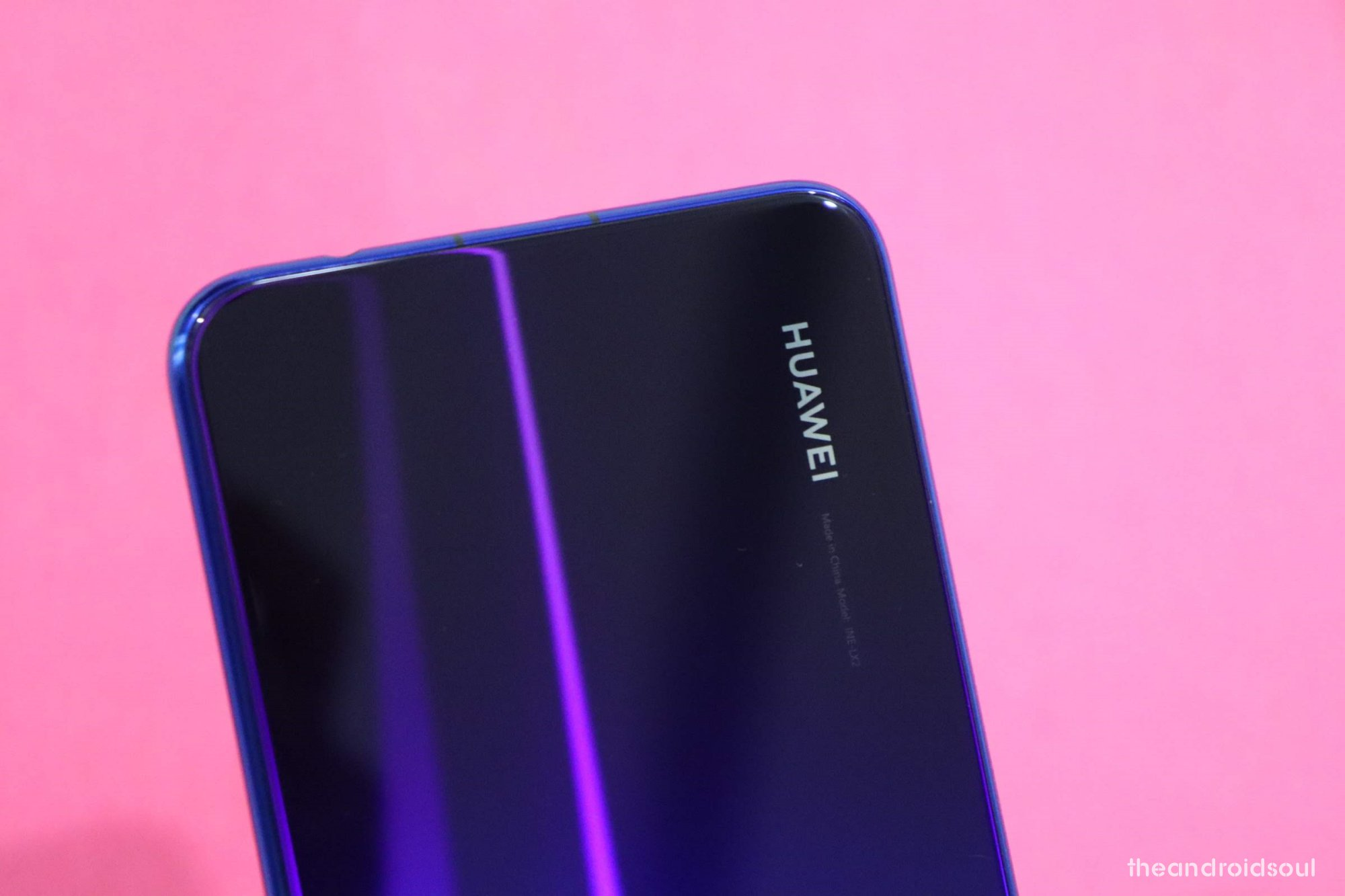 Huawei Arabia: Android 9 Pie-based EMUI 9 0 beta to release
