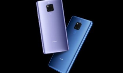 Huawei Mate 20 X: 7 things to know
