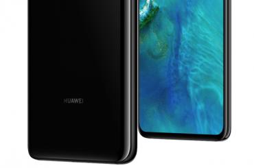 Huawei Mate 20 mobile