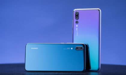 Huawei P20, P20 Pro and Honor 10 receive another Android 9 Pie update beta B110 in China