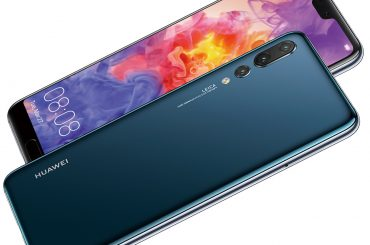 Huawei P20 Pro Android 9 beta