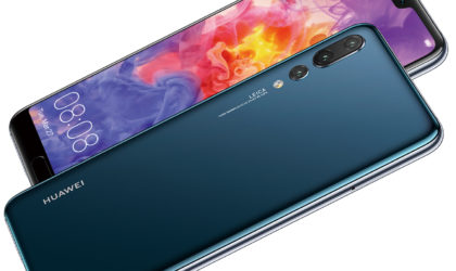 Fido Canada: Huawei P20 and P20 Pro Pie update halted for some users