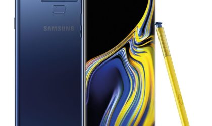 Verizon releases November security update for the Galaxy Note 8 and Note 9