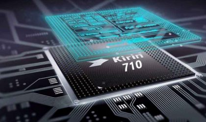 Huawei Kirin 710 processor: Specs review, benchmarks, device list and comparison with Snapdragon 636 and 660