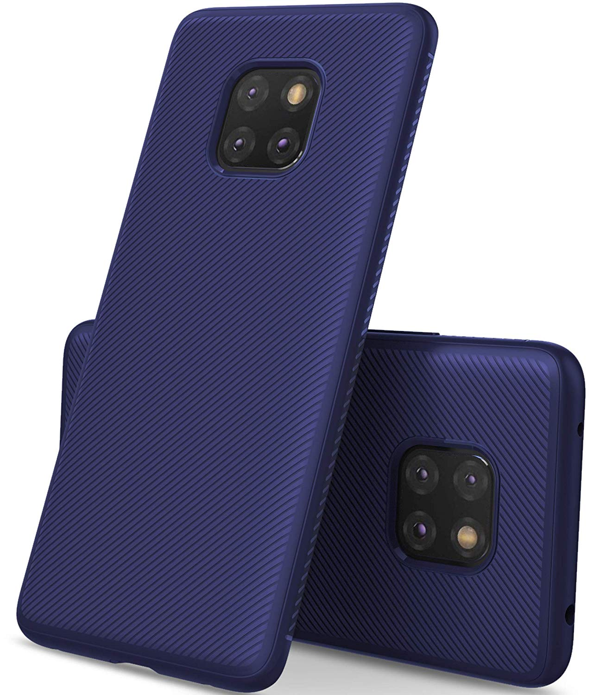 KuGi Premium Flexible Soft Anti-slip TPU Case