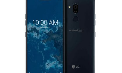 LG G7 One will go on sale in Canada on October 19
