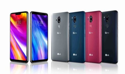 LG to release Android Pie for G7 ThinQ in next few weeks