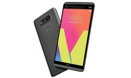 Android 8.0 Oreo update now available for international LG V20 models