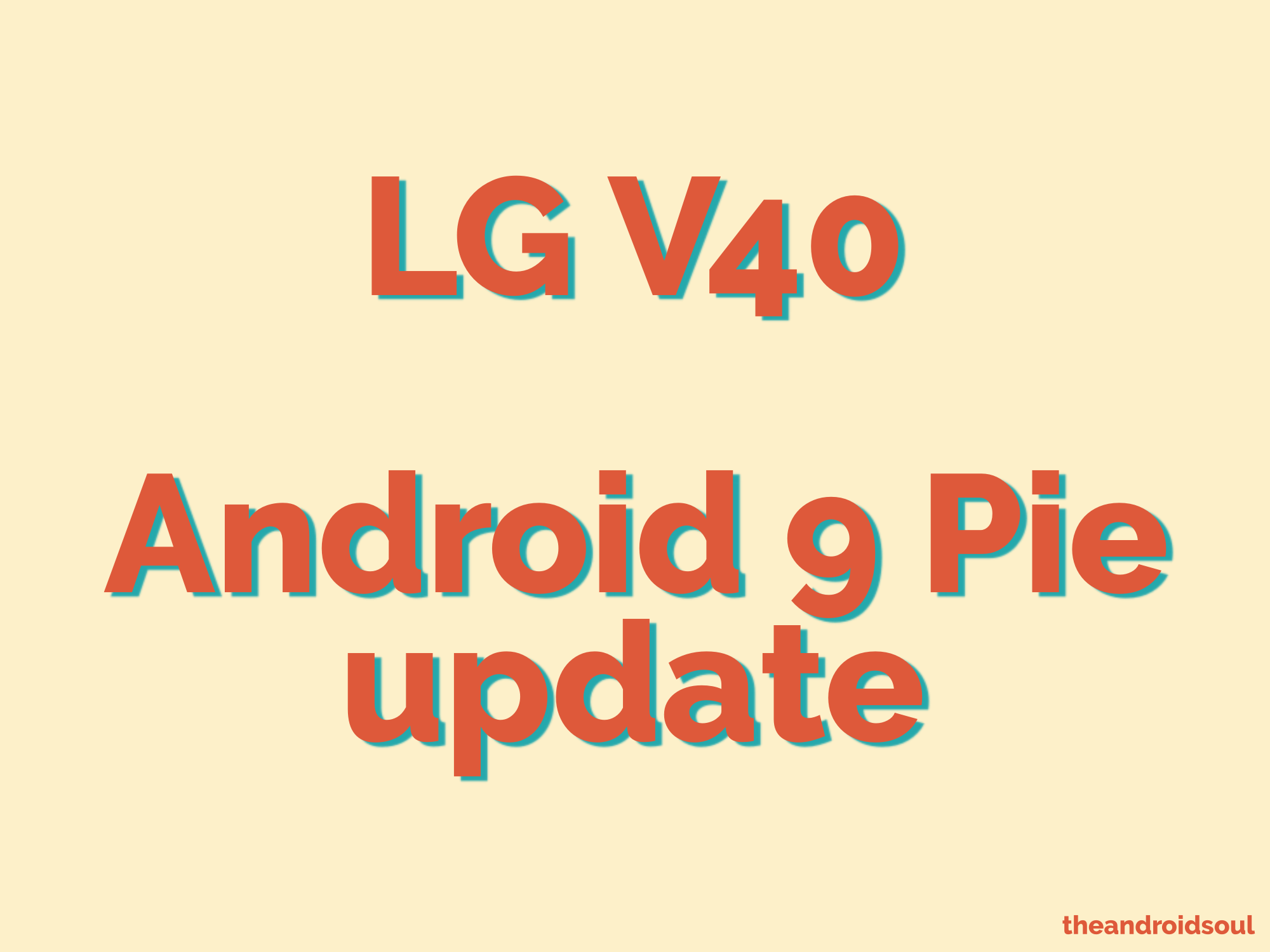 LG V40 update: T-Mobile releases July security update