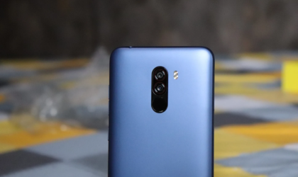 Xiaomi confirms Android Q update for Poco F1