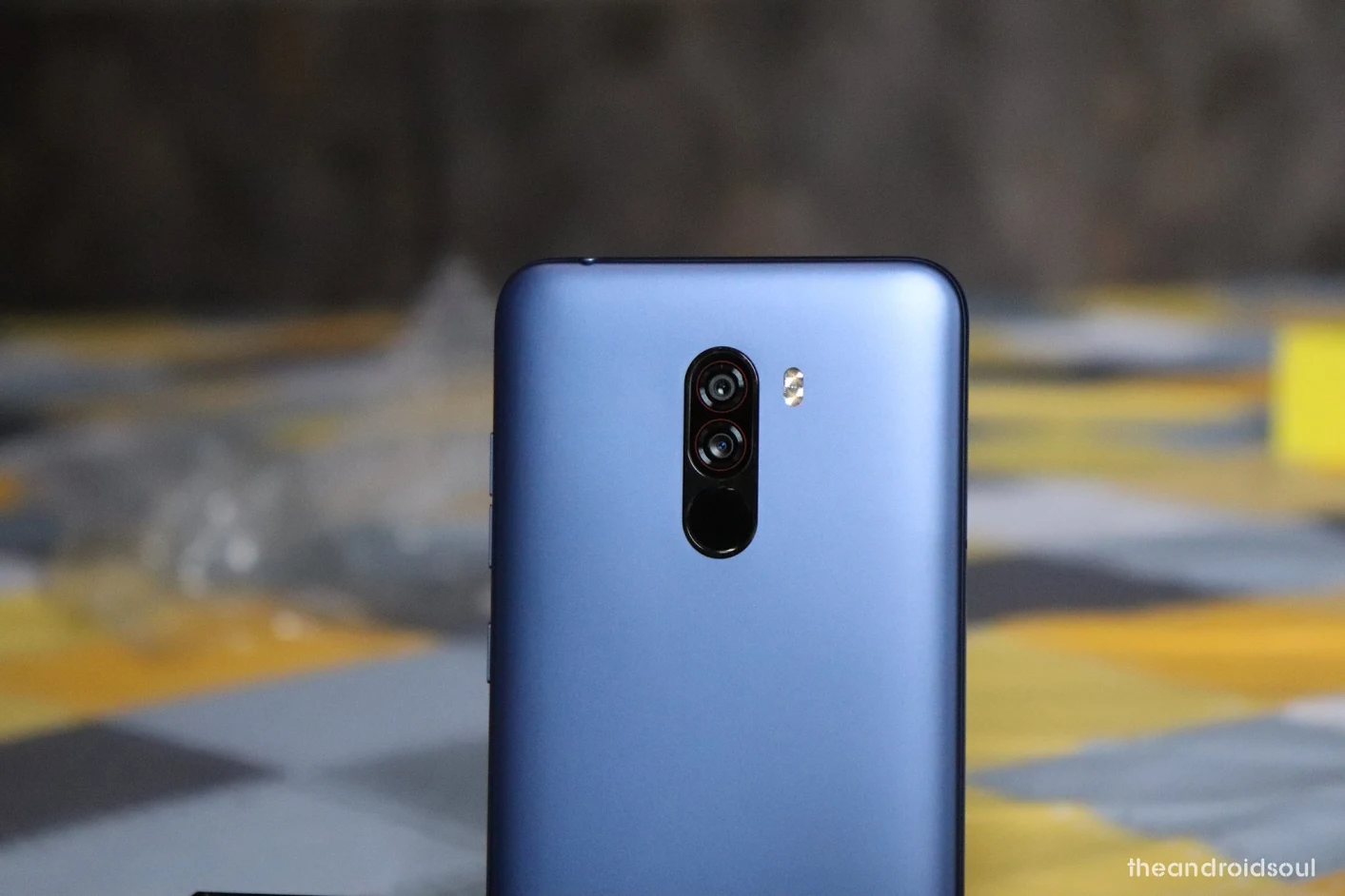 Poco F1 Android Pie update based MIUI 10 ROM leaks out, available