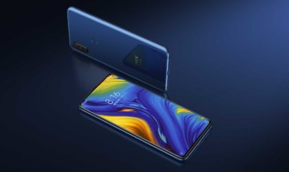 Xiaomi Mi MIX 3 5G is the cheapest 5G phone so far and is coming to Europe in May
