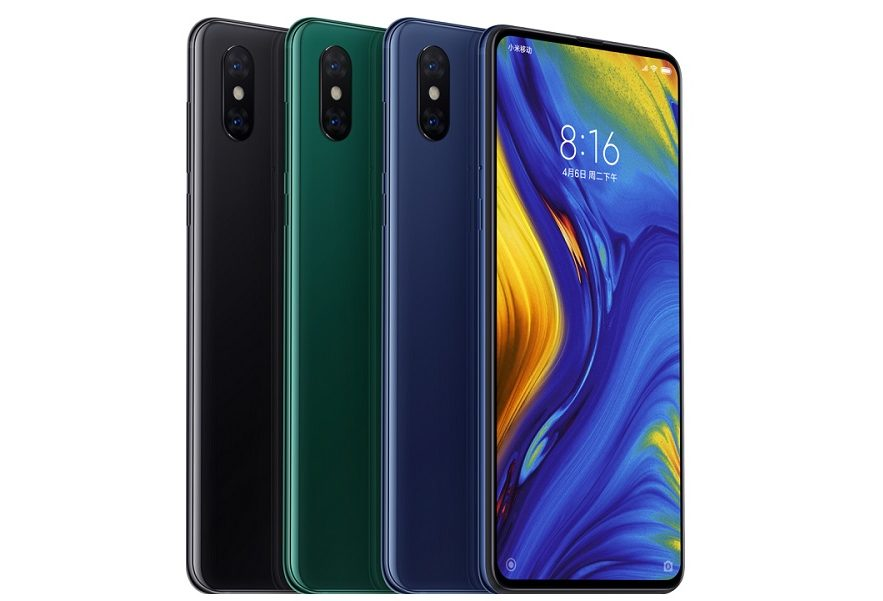 Image result for Mi Mix series