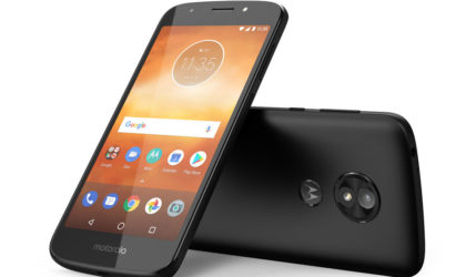 New update for Moto E5 Go and ZTE Blade Vantage released by Verizon