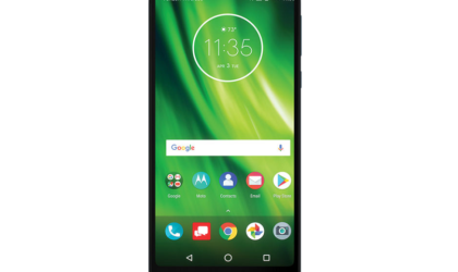 Verizon Moto G6 Play receives first update carrying September patch