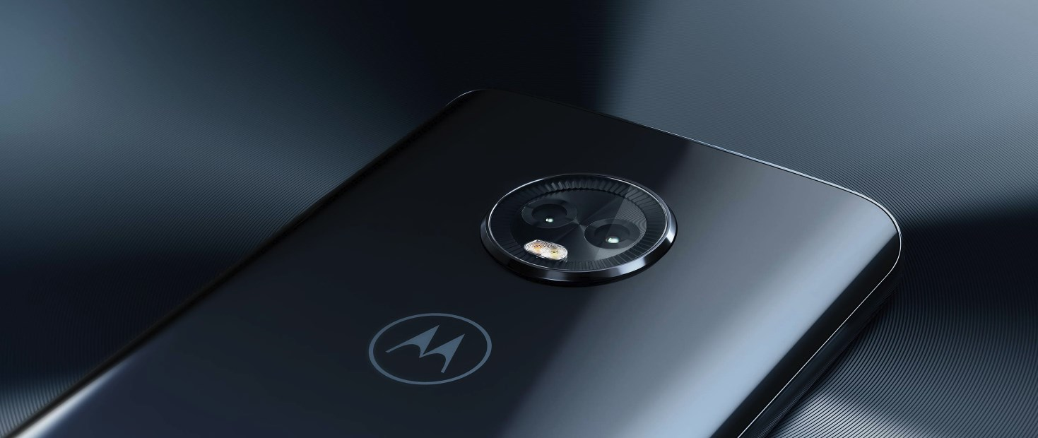 Moto G6 Plus OS update