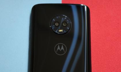 Motorola Moto G7: Major leak reveals what to expect
