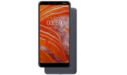 Nokia 3.1 Plus launches in India with large 6-inch display, super affordable price
