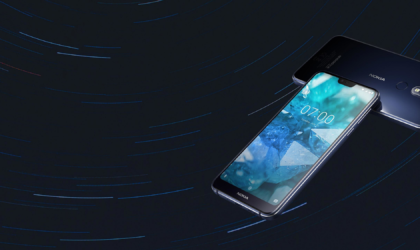 Nokia 7.1: Available for pre-order in the U.S. and UK; Pie update already on the way