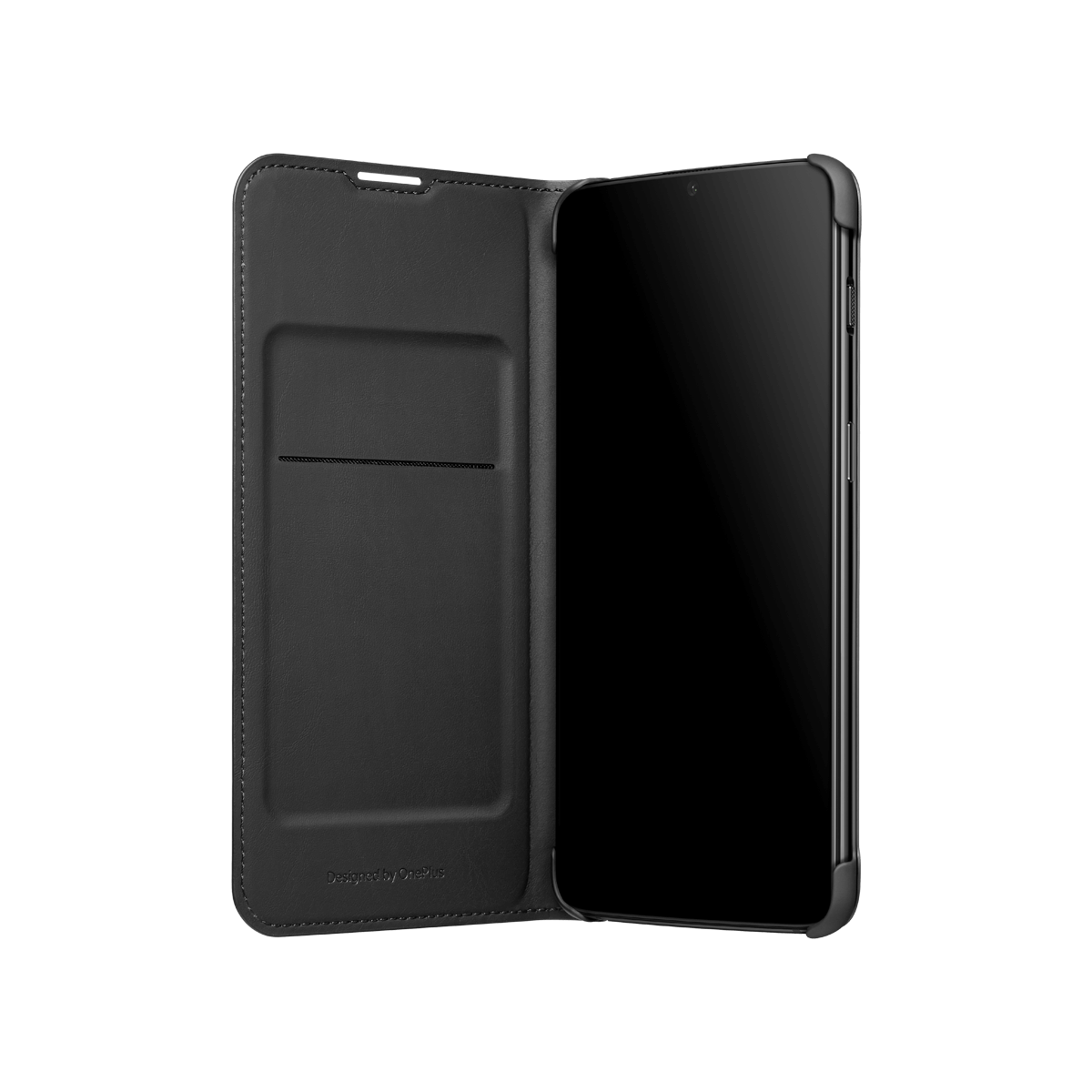 OnePLus Flip Cover Black