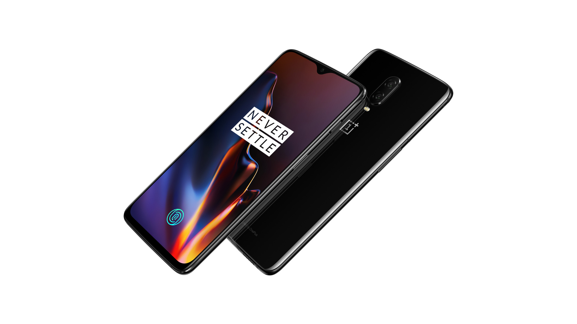 OnePlus 6T Android Phone