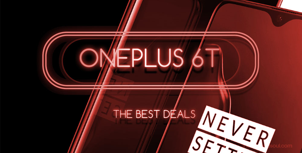 OnePlus 6T deals: T-Mobile USA and carrier offers in UK revealed