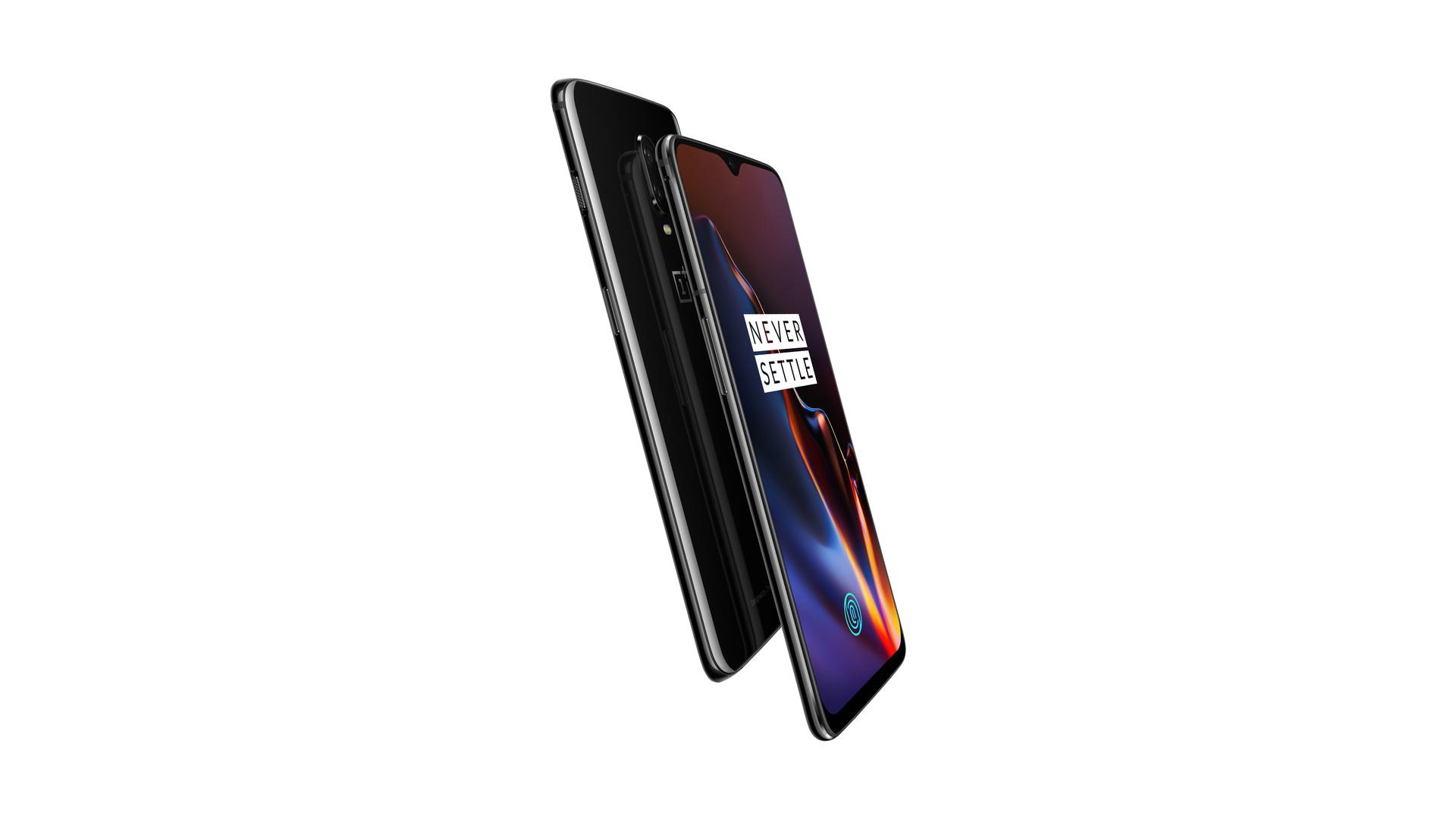 OnePlus-6T-teardrop-display