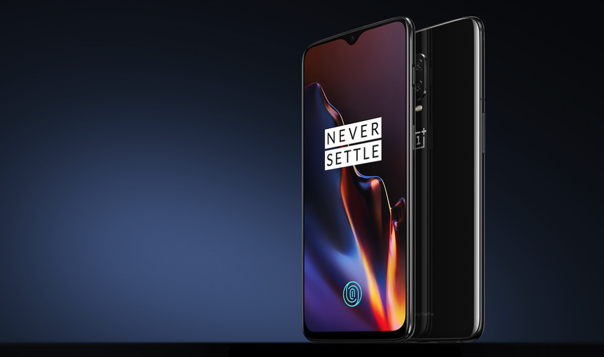 T-Mobile OnePlus 6T software update enhances in-display fingerprint scanner, Nightscape, and more