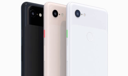 Google Pixel 3 XL update: January 2019 security patch available for download, includes video sound quality fix