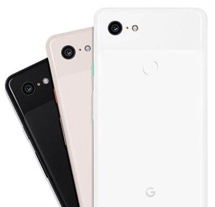 Pixel-3-Colors