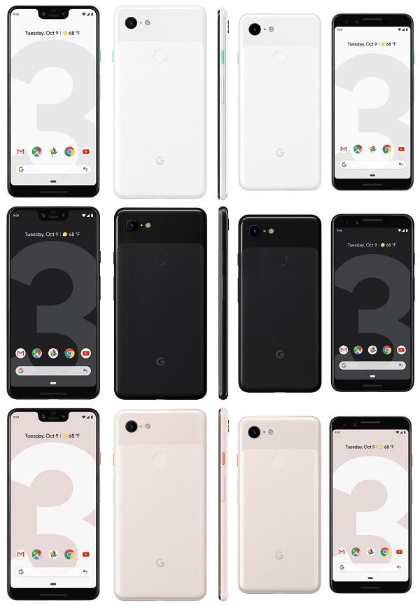 Pixel-3-Complete