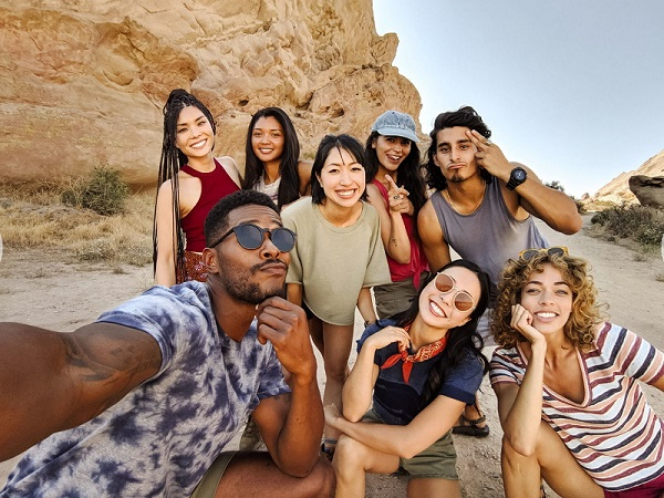 Pixel-3-Selfie-Shot