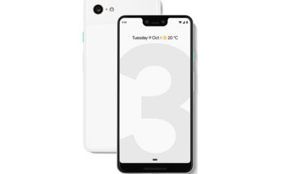 PSA: Google is replacing the defective Pixel 3 units with display issue