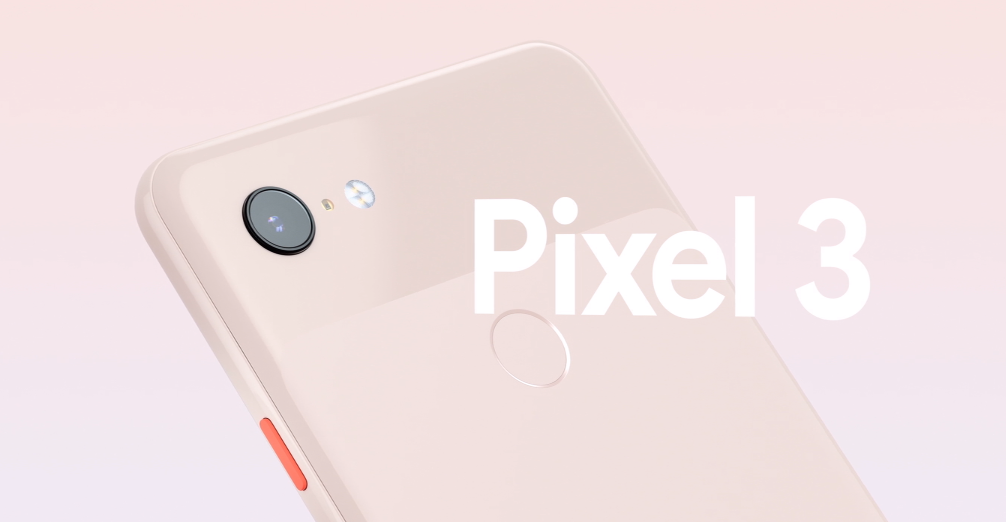 Pixel-3-mobile