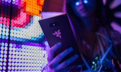 Razer Phone 2 factory images now available for download