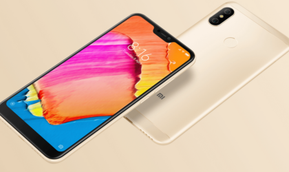 Redmi 6 Pro gains official TWRP support