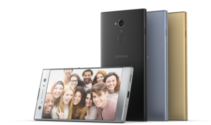 Sony Xperia XA2 and XA2 Ultra get Hi-res audio and more in latest update