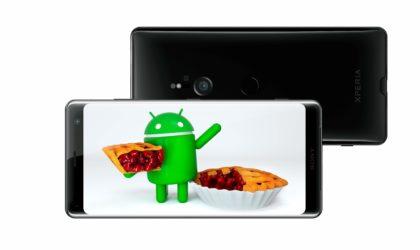 Sony announces new Android Pie release dates for Xperia XZ1, XZ and XZ2 Premium, XA2, XA2 Ultra and XA2 Plus
