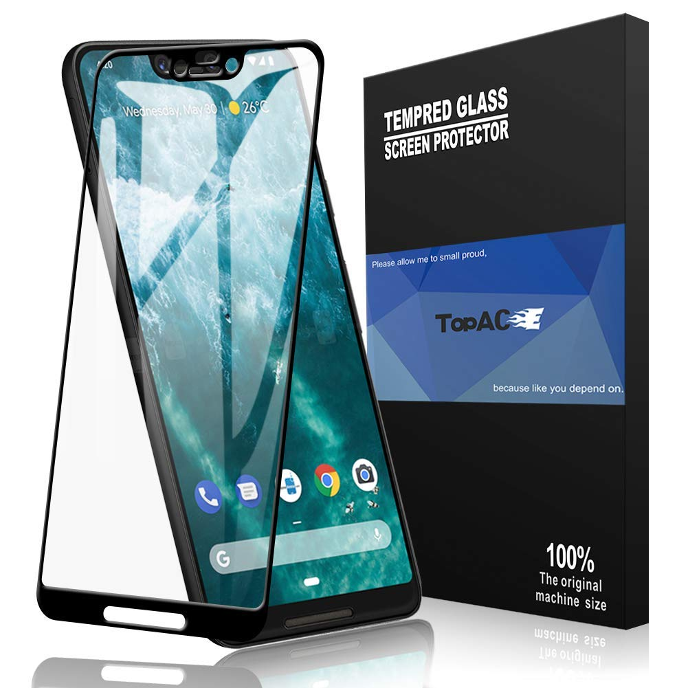 TopACE Tempered Glass