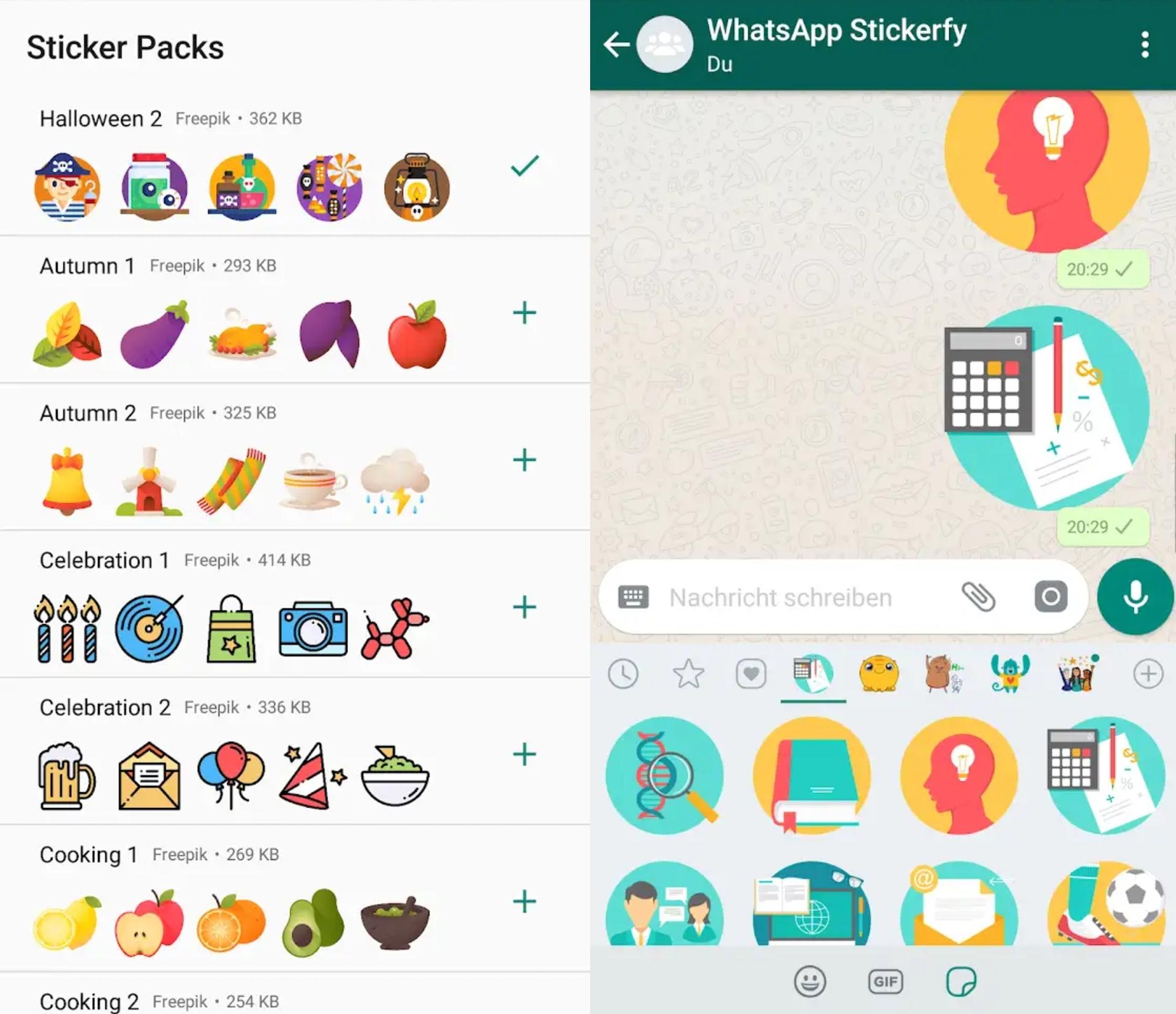 WhatsApp-Stickerfy