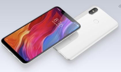 Poco F1 and Xiaomi Mi 8 receive MIUI beta update 8.10.11