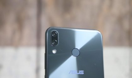 Asus makes ZenFone 5 Android Pie update official
