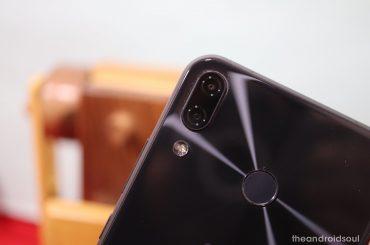 ZenFone 5Z Pie update download