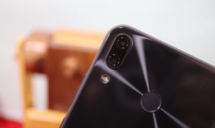 Asus rolling out ZenFone 5Z Android Pie update to the masses