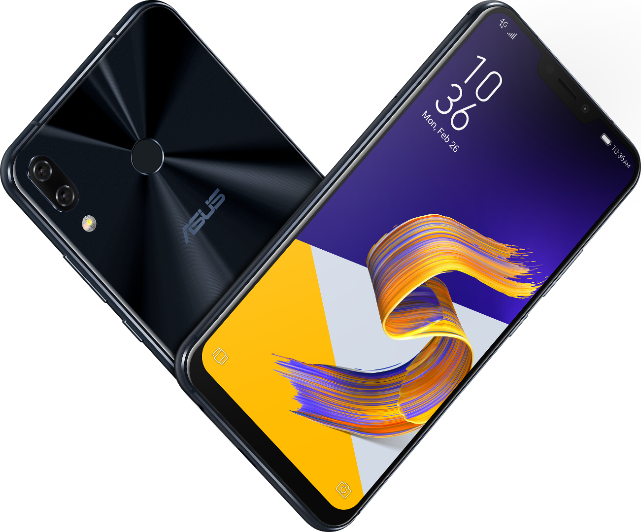 ZenFone 5 update and other news: New OTA rolling out with